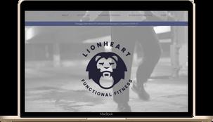 Lionheart Functional Fitness