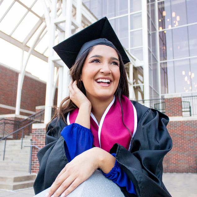 Kaylila Pasha Oklahoma City University