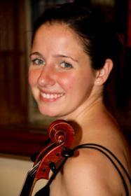Courtney Grant, Violin & Viola