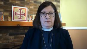 Evangelical Lutheran Church Blames George Floyd's Murder on Israel