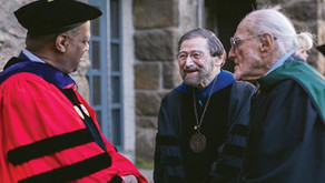 In appreciation of Bob Lappin's extraordinary friendship with Christians