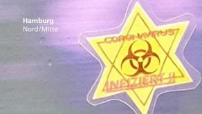 As corona pandemic spreads, so do anti-Semitic conspiracy theories