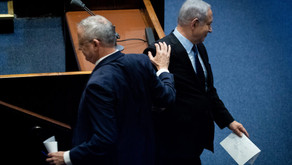 Whirlwind week ends with unity government in Israel, Netanyahu remaining at the helm