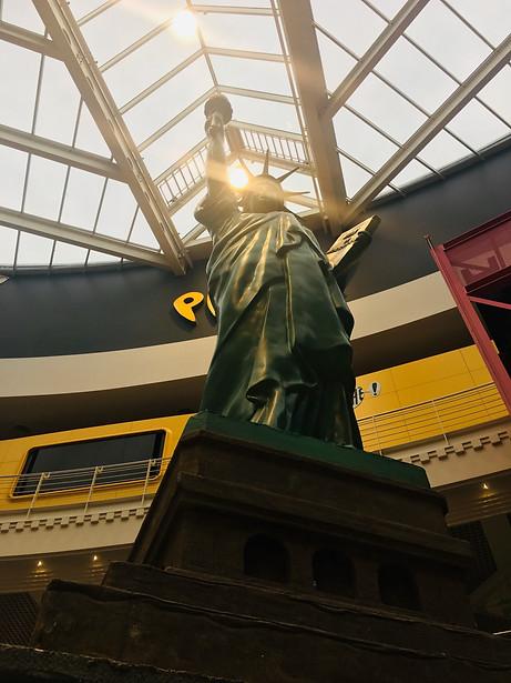 USA Statue de la Liberté