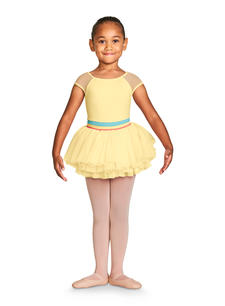 Apparel for dancers of all sizes