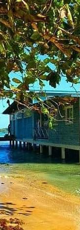 casa azul playita
