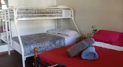Habitación nº 4, hasta 5 personas