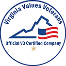 Virginia Values Veterans Official V3 Cer
