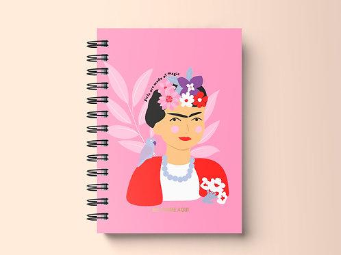 Agenda 2021 Lady Boss