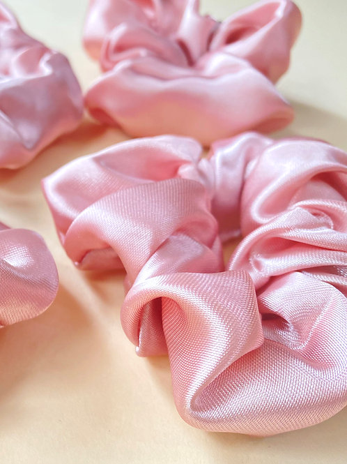 Scrunchie Glam
