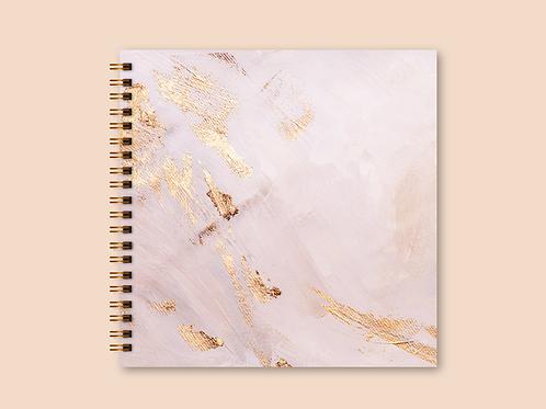 Álbum Scrapbook Glam