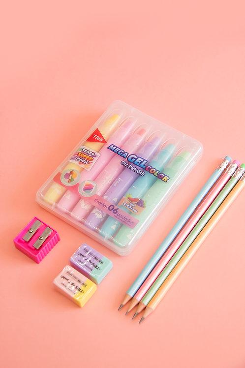 Kit Pastel Love