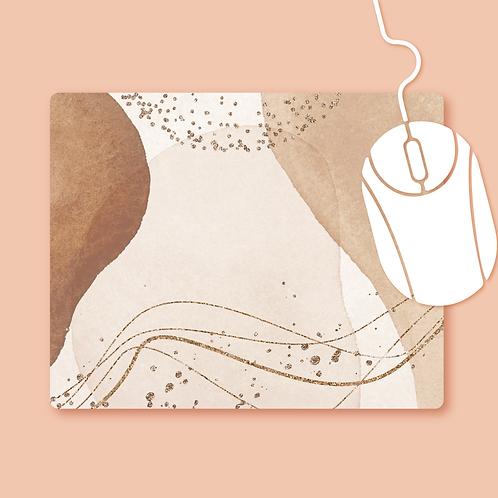 Mousepad Terracota