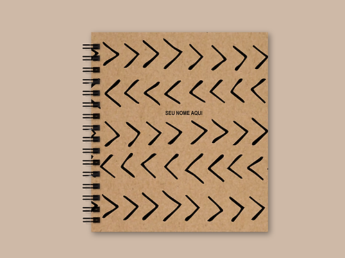 Planner  Arrow Kraft