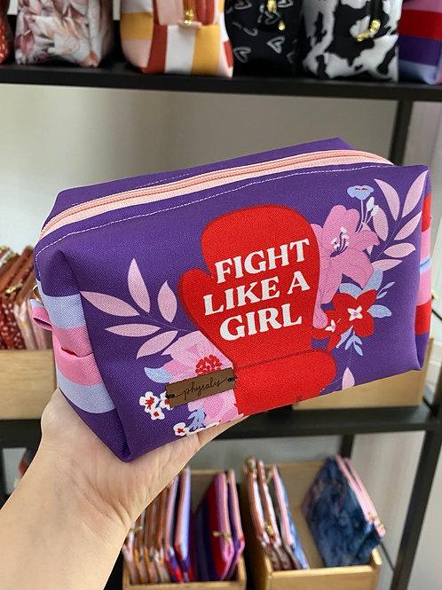 Estojo Olga Fight Like