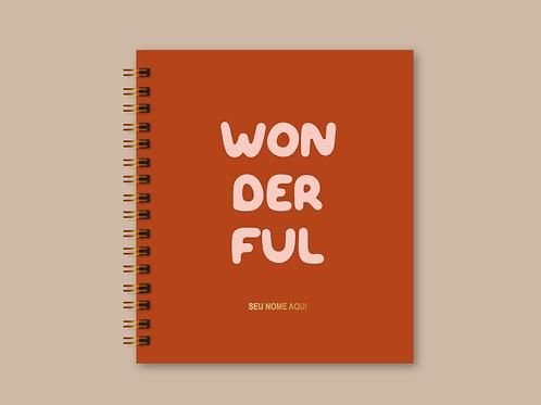 Planner Wonderful