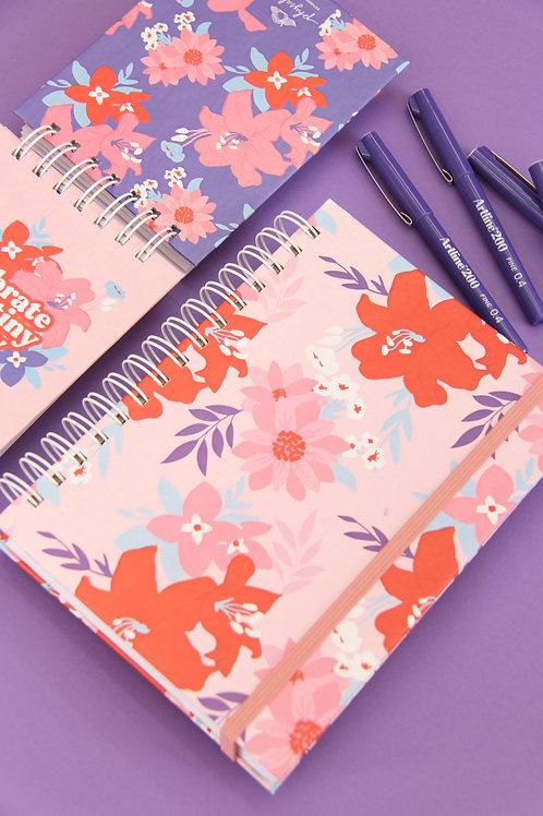 Caderno Médio You are Amazing