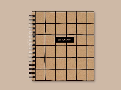 Planner  Grid Kraft