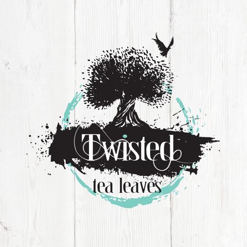 Twisted Tea Leaves