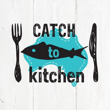 Catch to Kitchen