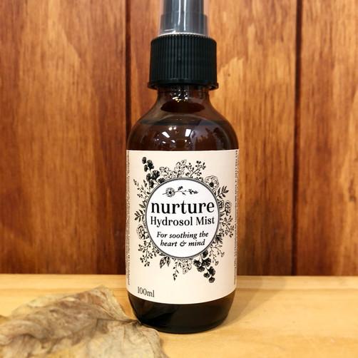 Harmony Oils - Nurture Hydrosol Mist