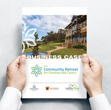 Community Retreat Business Case