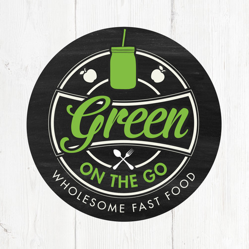 Green on the Go