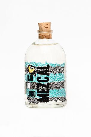 Mezcal Ojo de lobo bottle 115ml.jpg
