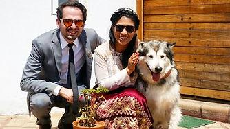 Schuler-Mendoza Families. Der Wolf. Argo