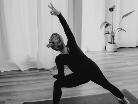 Evening Classes and Full Moon Meditation and Movement