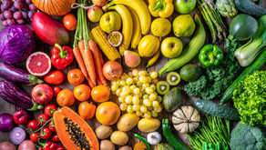3 Tips to Decrease Inflammation with Diet
