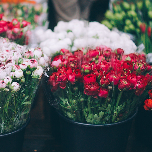 Mother's Day Flower Shop