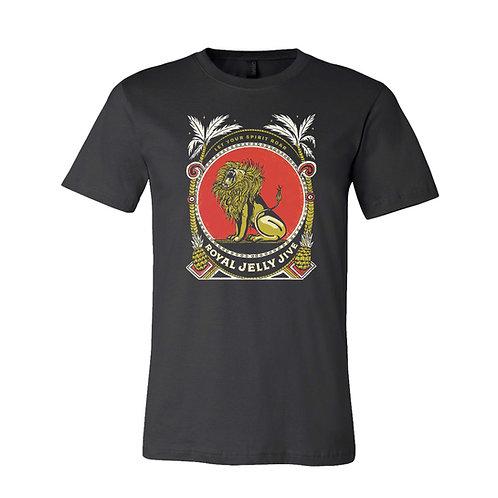 T-Shirt - Let Your Spirit Roar