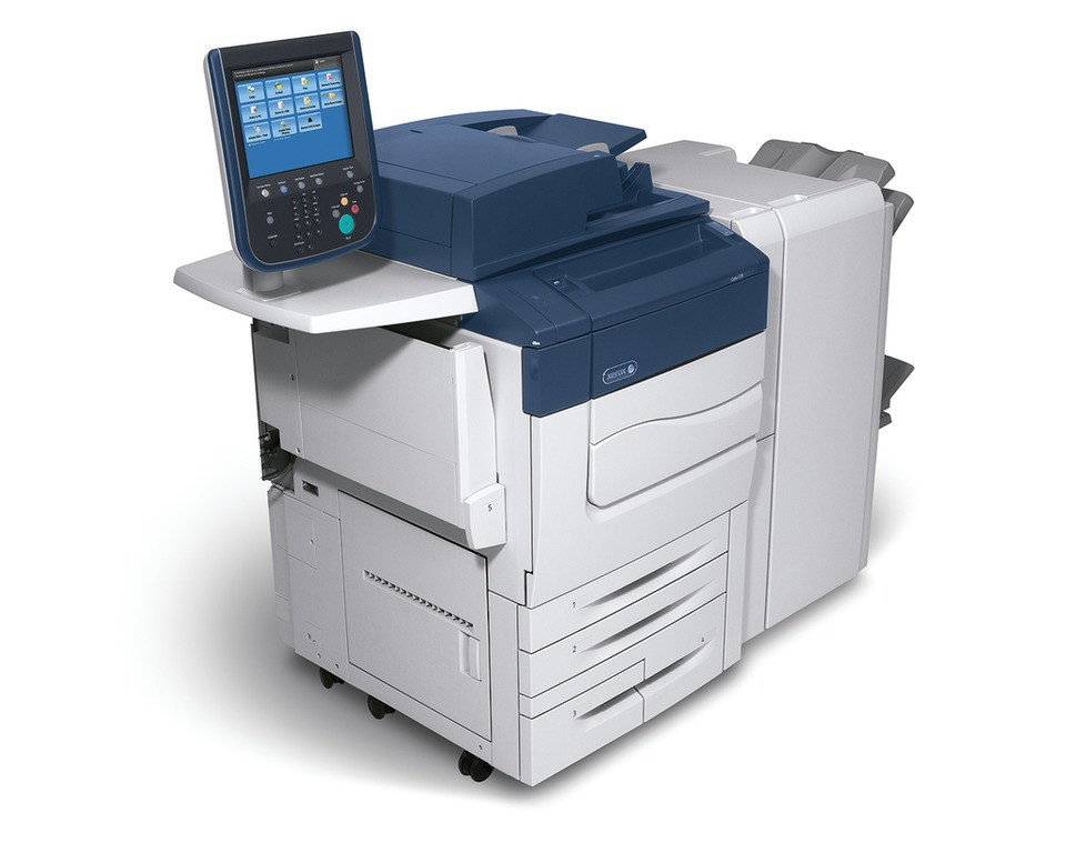 XEROX Color C60/70 Printer