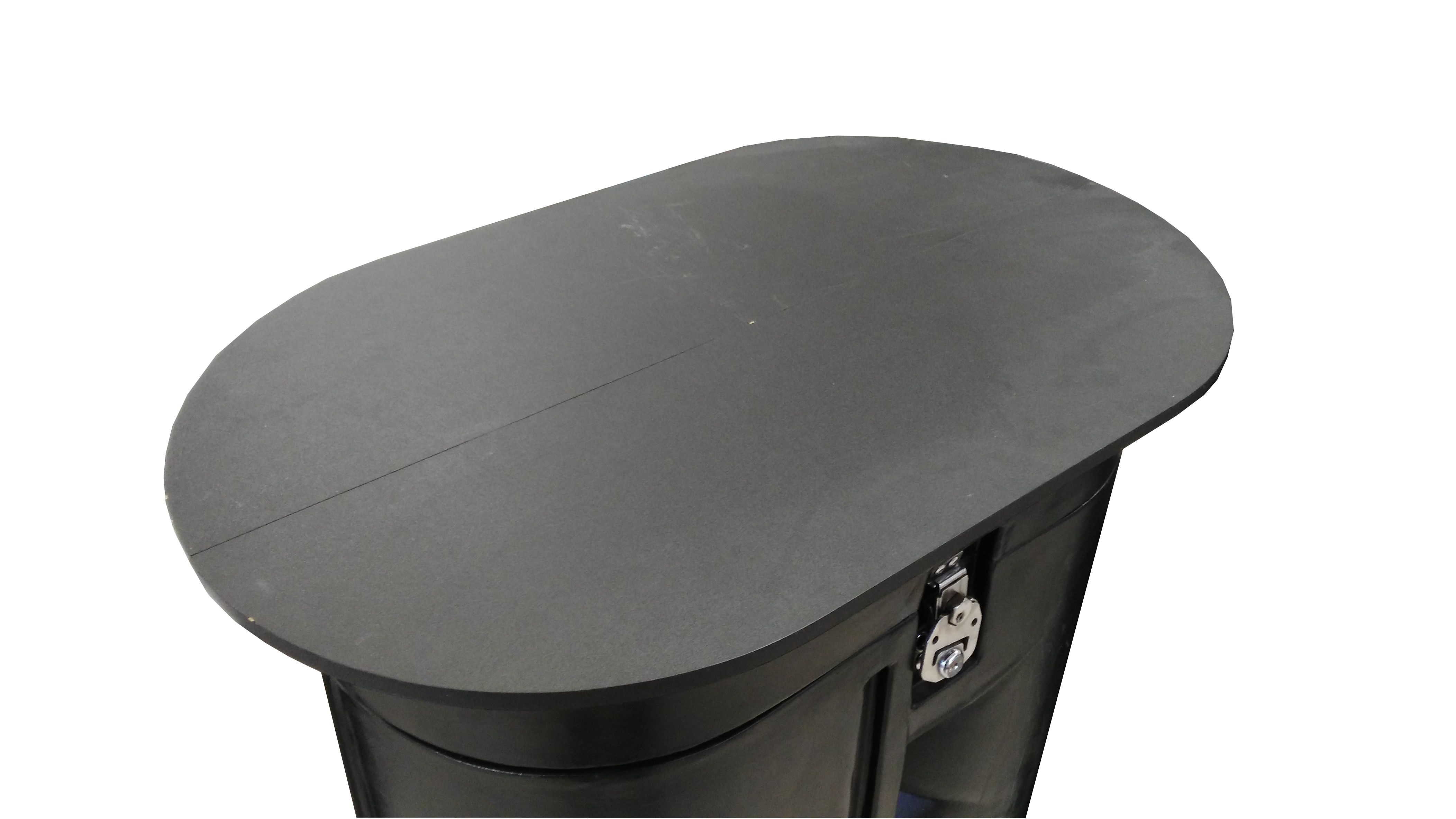 Podium Foldable Counter Top