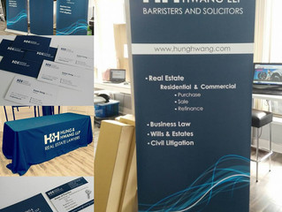 Testimonial from H&H LLP Barristers & Solicitors