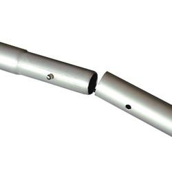 Snap-on Aluminium Tube Frame