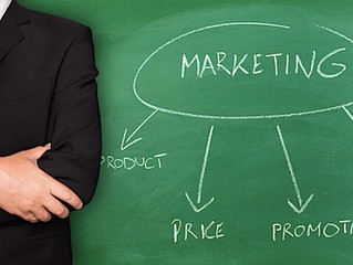 3 Common Mistakes Small Businesses Make in Marketing