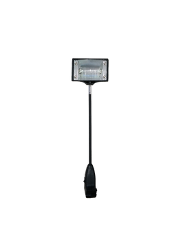 Option: Halogen Display Light