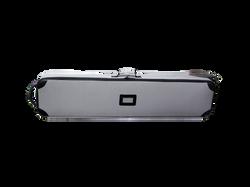 Hardwall Nylon Case with Wheels