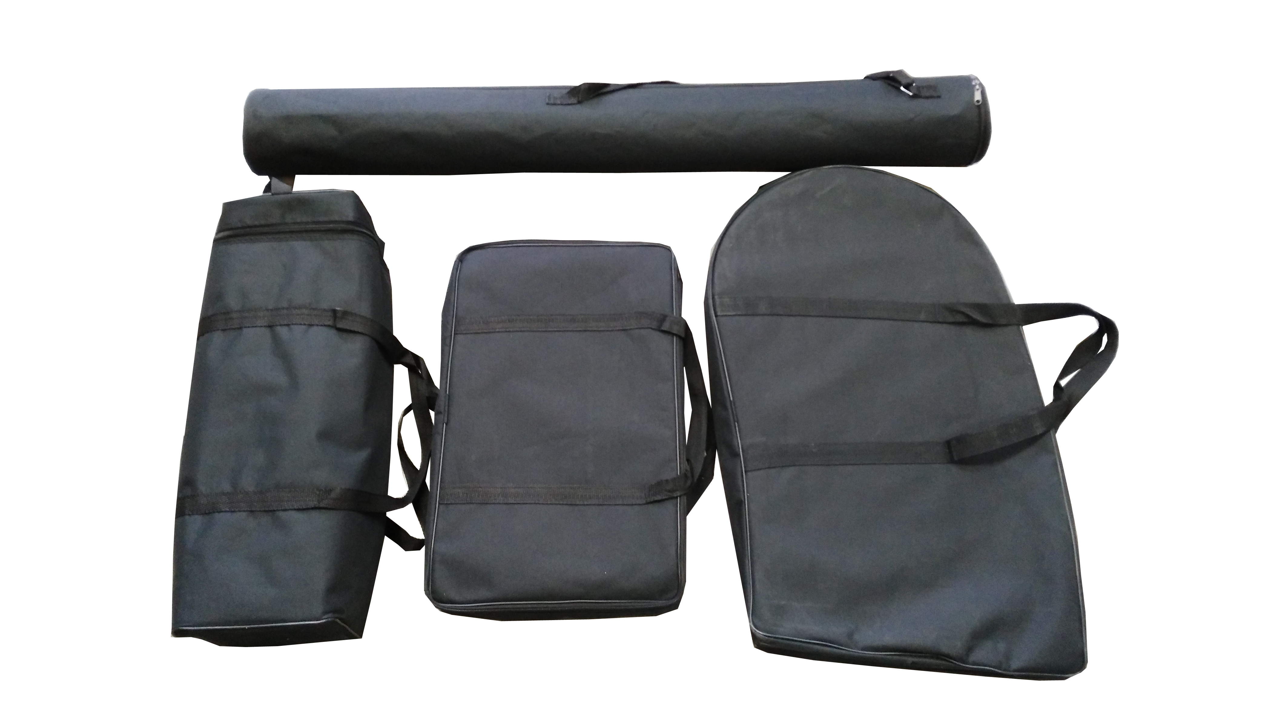 Standard nylon carry bags