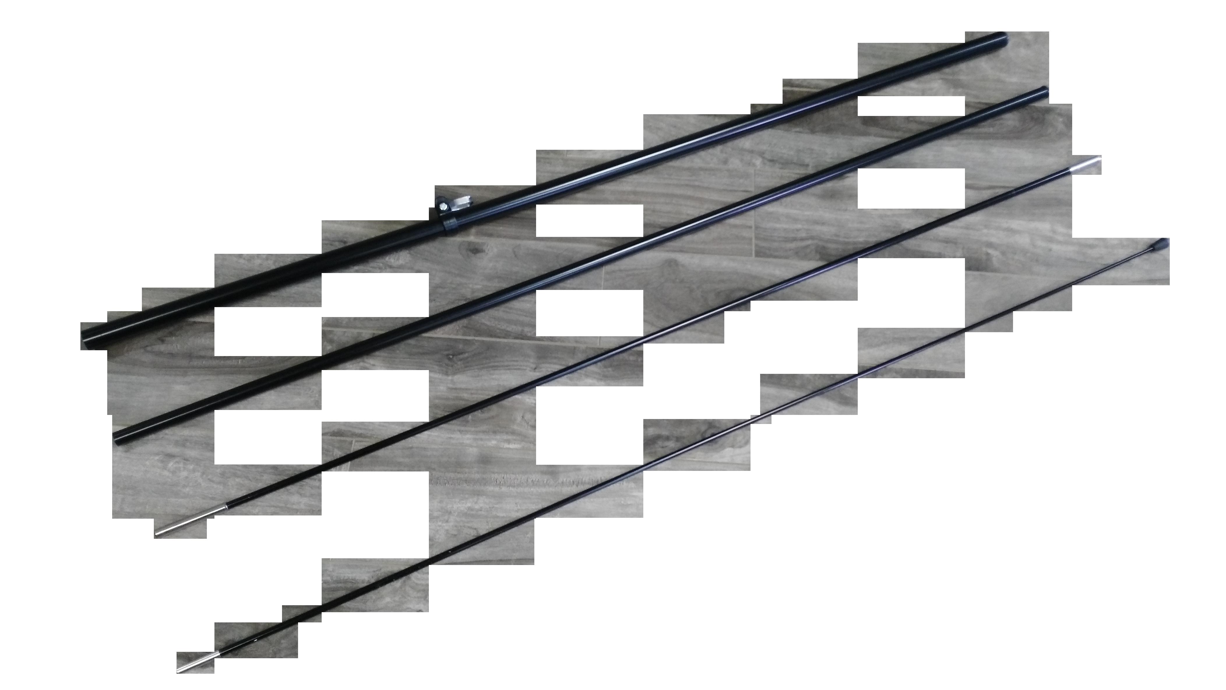 Flag Pole - Parts