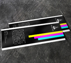 Standard Bookmark