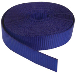 Option: Polyester Webbing Edges
