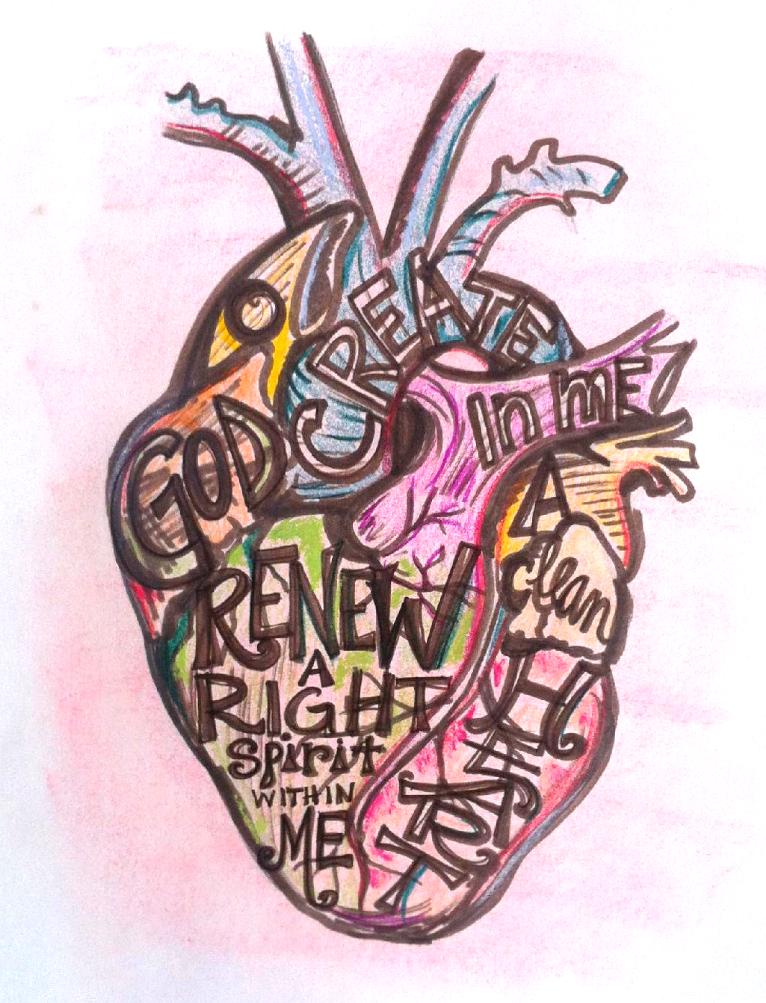 Clean Heart