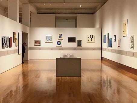 Antropofagia y Modernidad. Arte Brasileño en la Coleccion Fadel Museo Nacional de Arte.  Mexico City