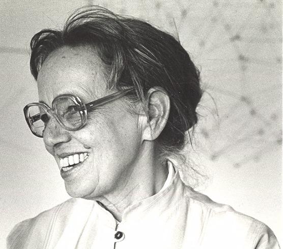 Gertrude Goldschmidt