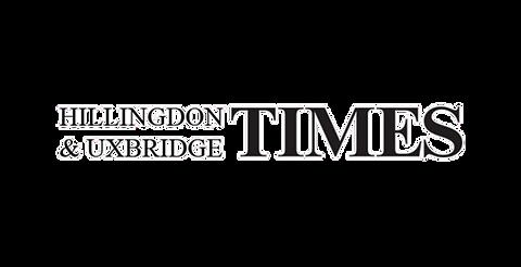 Uxbridge Hillingdon Times Logo