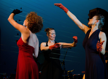 Gothenburg Fringe reaches for new heights with 'The Opening'