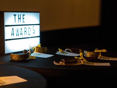 Gothenburg Fringe Award winners